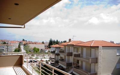 New Apartment in Kallithea