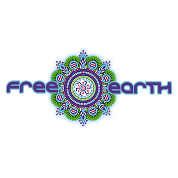 free earth logo 350x350