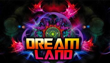 dream land 350x200