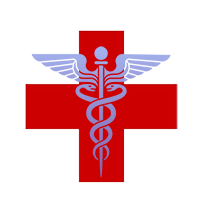 kassandra halkidiki greece hospital logo