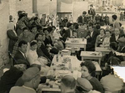 ΓΑΜΟΣ ΜΑΡΙΝΟΥ ΑΝΤ.(1950-1960)