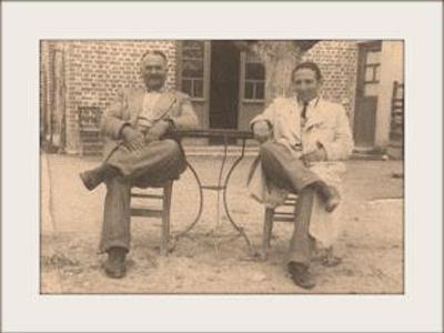 ΚΑΦΕΝΕΙΟ ΦΛΩΡΙΝΗ (1955-1960)