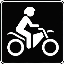 motorbike-sign-01-black-fix 64x64