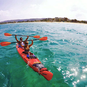 water adventures halkidiki kayak sithonia 300x300