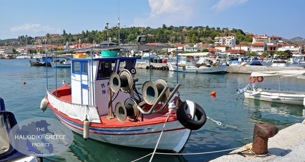 kassandra halkidiki greece sightseeing nea skioni port 600x320logo