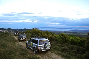 halkidiki greece jeep excurions north halkidiki 01 300x200