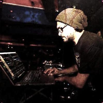 DJ Tribonic