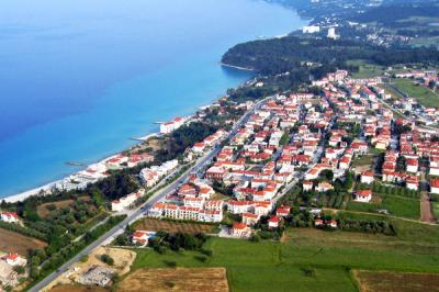 Guide for Kallithea, Halkidiki