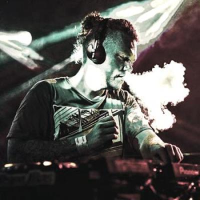 DJ Morten Graunau