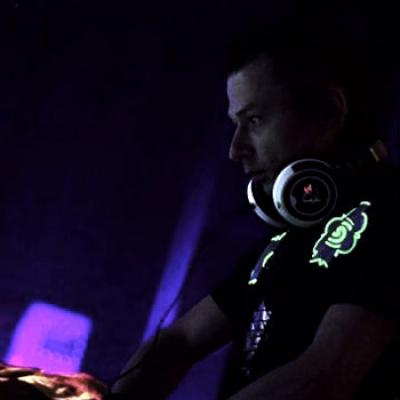 DJ Psyonic